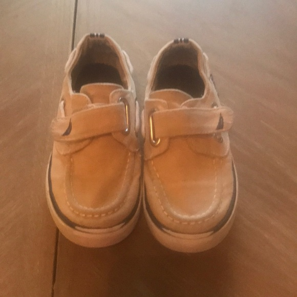 Nautica Other - Toddler boat shoes